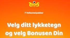 Online casinoer uten norsk lisens